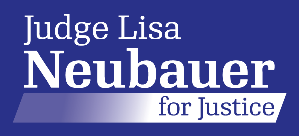 Judge Lisa Neubauer for Justice